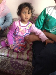 Little Hajar